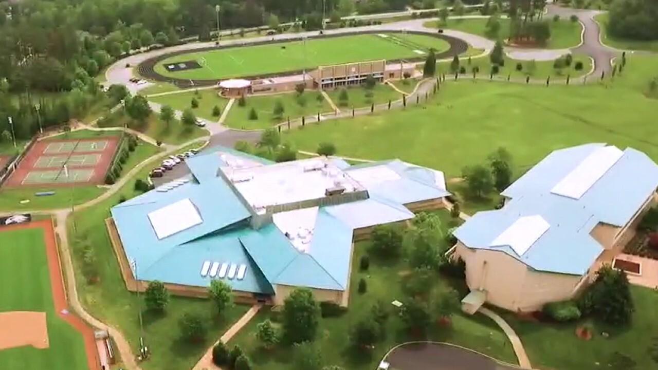 Biden admin looks to house migrants in shuttered NC school