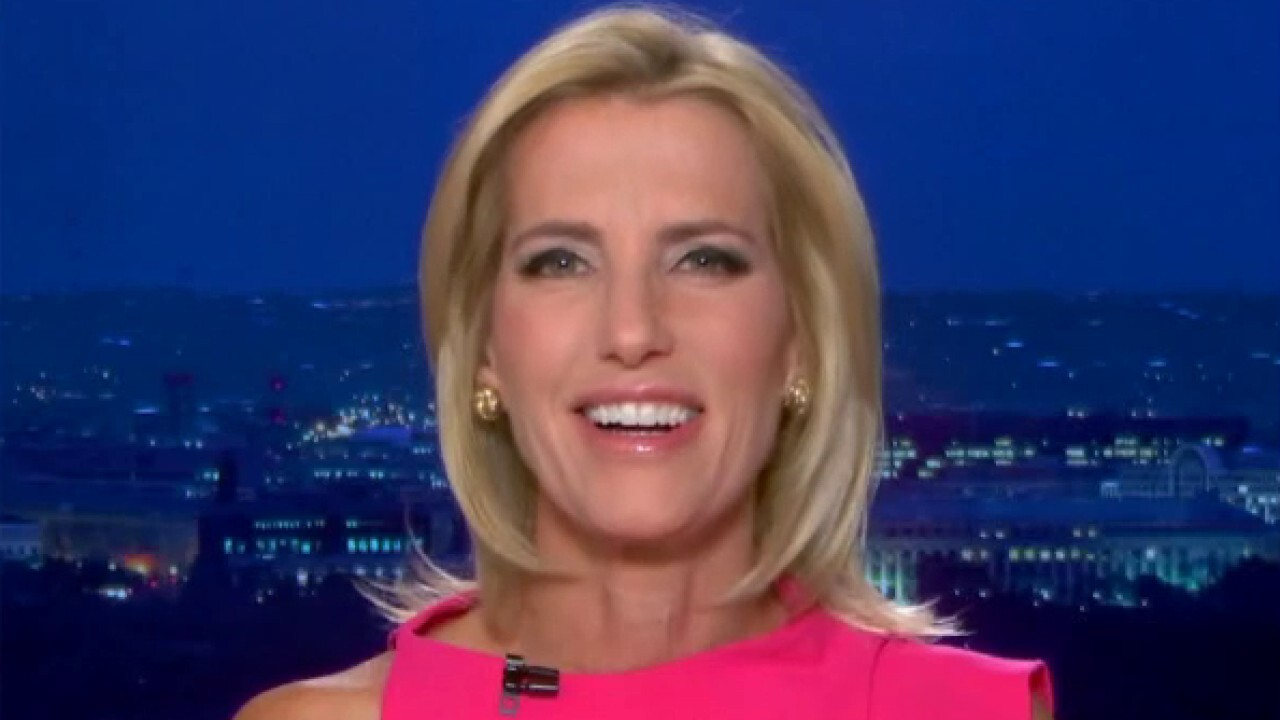 Ingraham: Fauci's push to keep searching for COVID origin is 'hilarious'