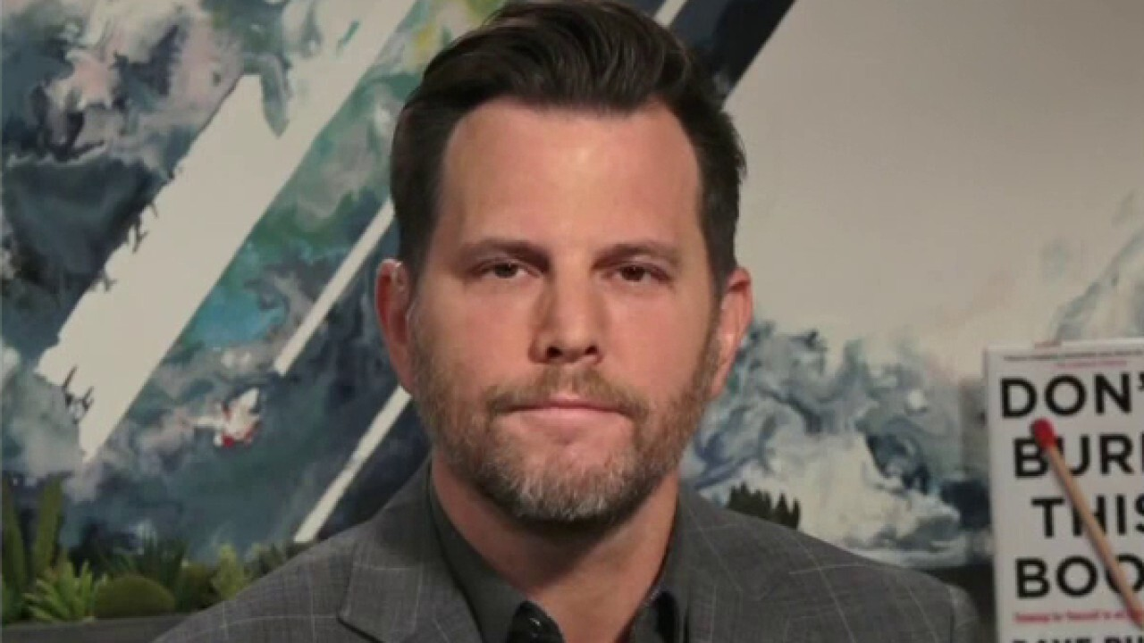 Dave Rubin: The left have become a mob taking out anyone who does not bow immediately when they want to