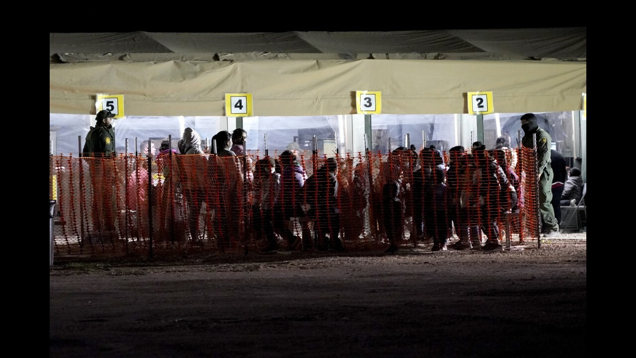 UN urges Biden to end Title 42 restrictions that allow for migrant removals due to COVID-19 risk