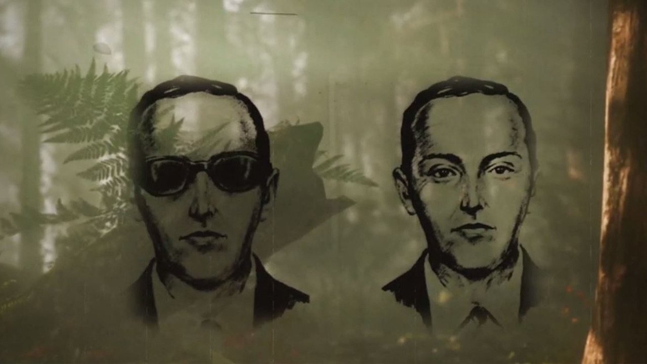 'Brad Meltzer's Greatest Conspiracies of All Time' tackles D.B. Cooper's disappearance