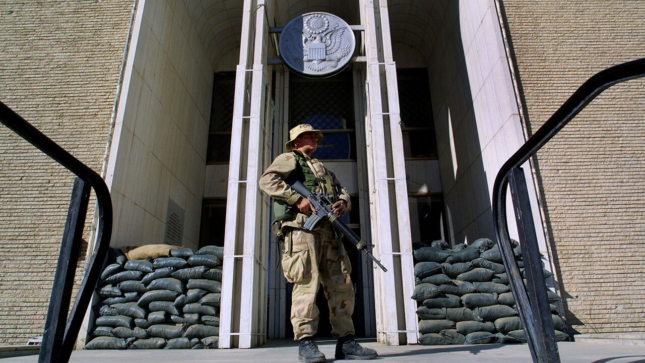 Taliban's Afghanistan takeover is 'far worse' than fall of Saigon: Rep. Cheney