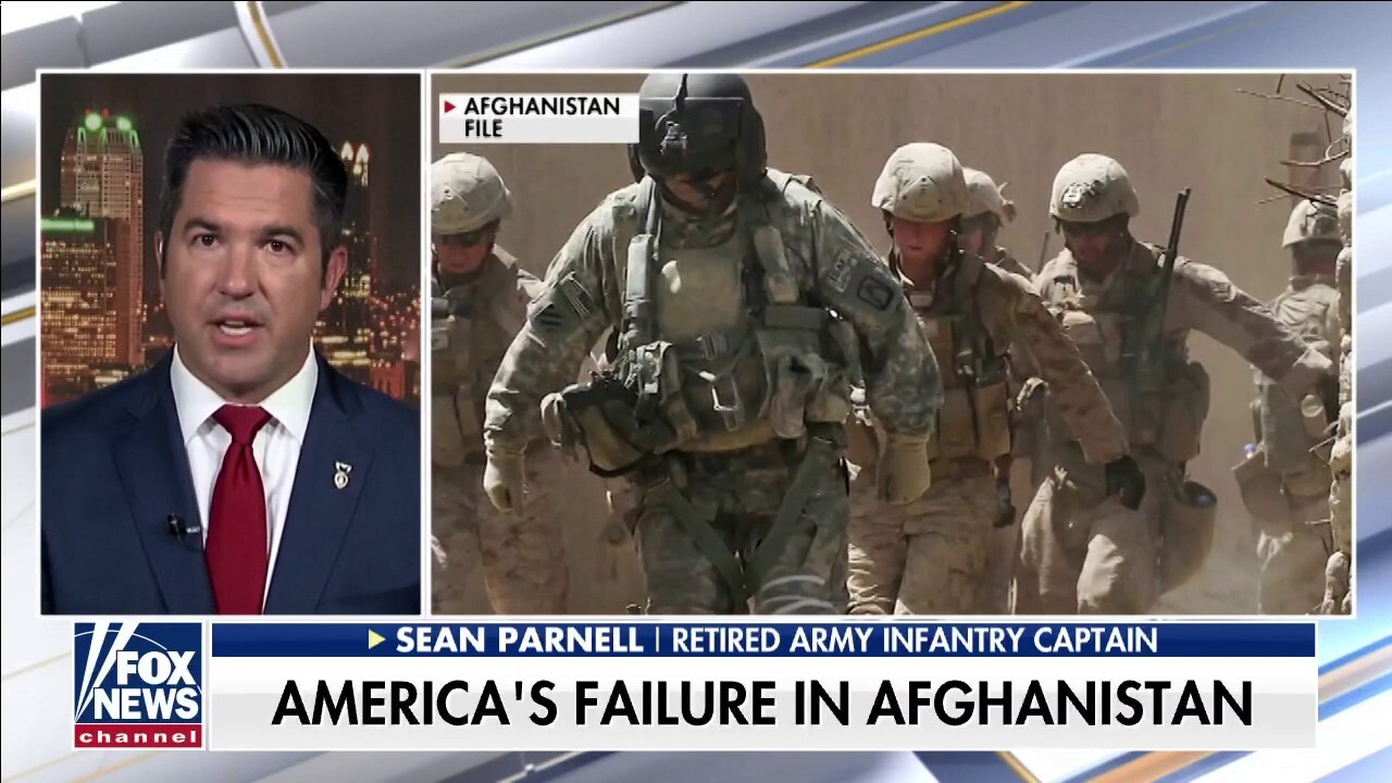 Biden's haphazard withdrawal from Afghanistan could drag US back into war