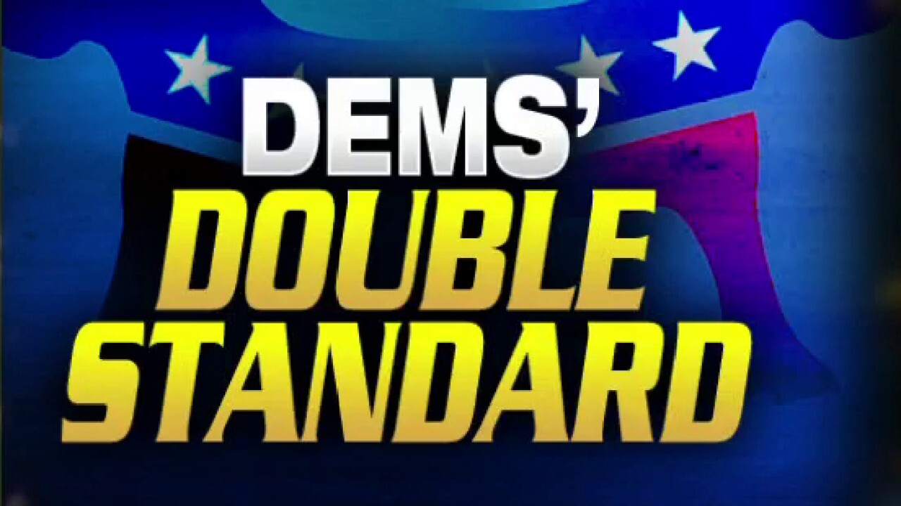 Hannity rips Democrats' 'double standard' attacking Sen. Tim Scott with 'racist' rhetoric – Fox News