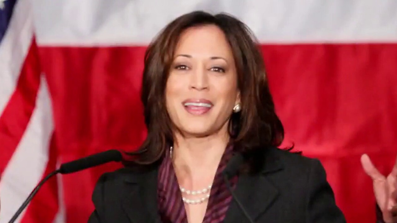 Rep. Eric Swalwell: Kamala Harris will be a great VP and help Biden undo harm Trump has caused