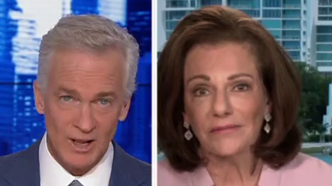 McFarland: Iran has no 'leverage' to force US return to nuclear deal