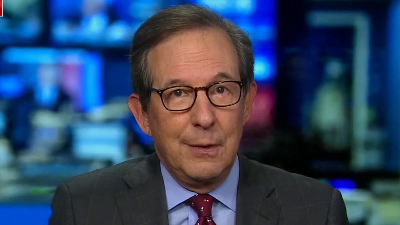 Chris Wallace: Trump has complicated GOP bid to hold Ga. Senate seats