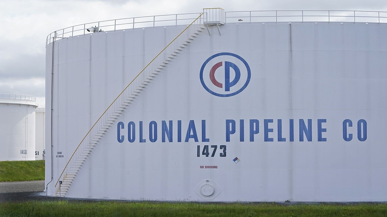 Colonial Pipeline cyberattack causing gasoline shortages