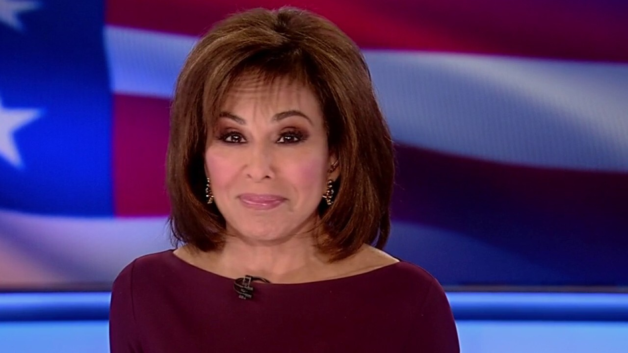 Westlake Legal Group image Judge Jeanine blasts Bloomberg: 'The man is so wishy-washy and spineless' Victor Garcia fox-news/shows/justice-with-judge-jeanine fox-news/person/michael-bloomberg fox-news/media/fox-news-flash fox-news/media fox news fnc/media fnc cb968165-c841-58fc-91fc-b6c1a7994cab article