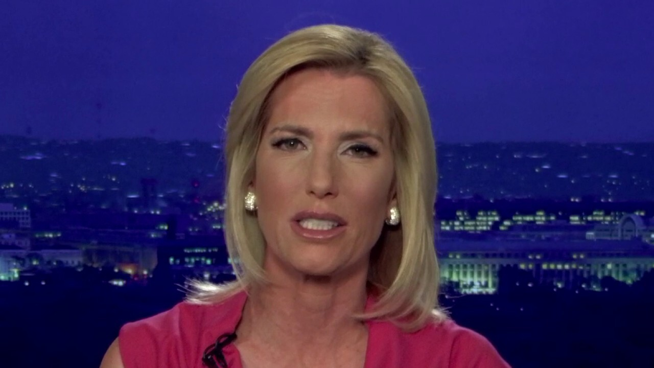 Ingraham: What is China hiding and why?