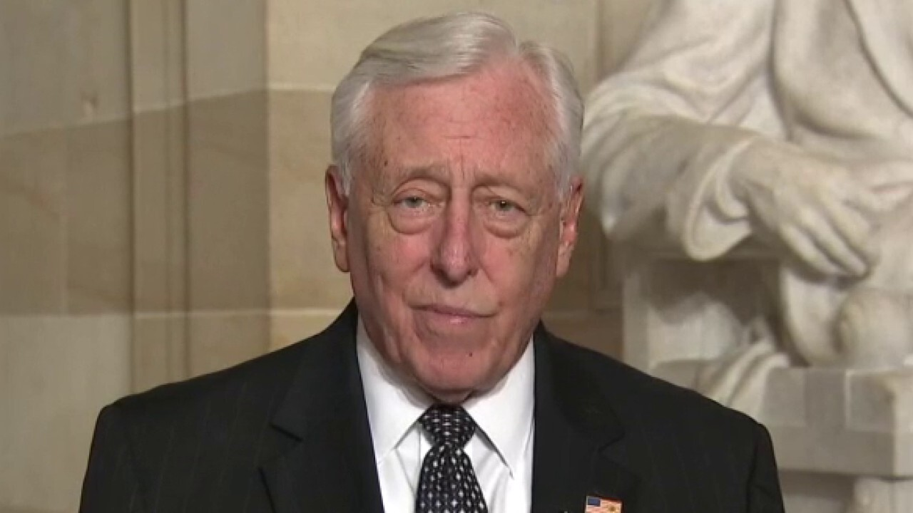 Rep. Hoyer: This is the first impeachment in history without witnesses