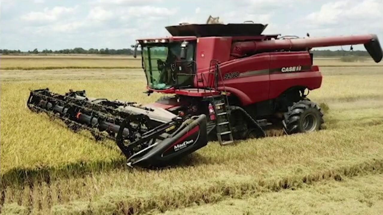 Trump administration announces $19 billion aid package for farmers