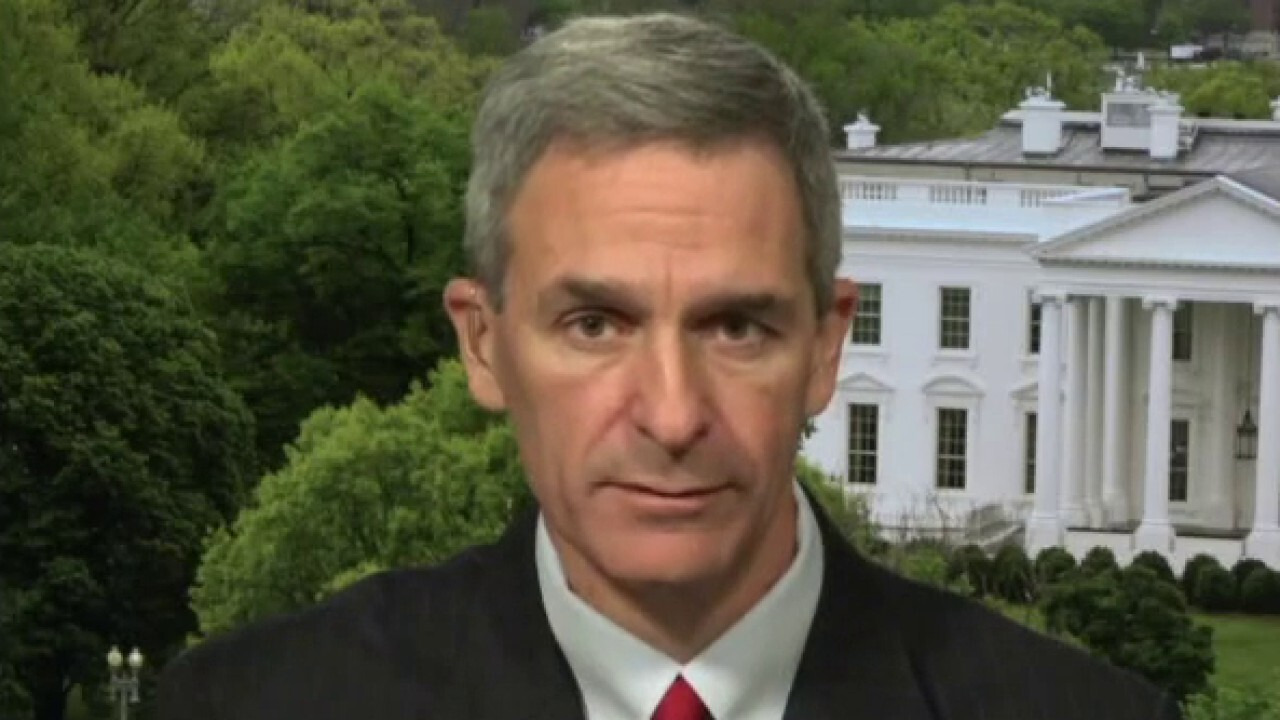 Ken Cuccinelli confirms DHS could send more federal agents to Portland