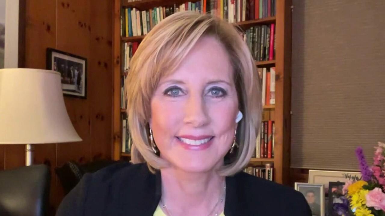 Rep. Claudia Tenney calls on Gov. Andrew Cuomo to resign