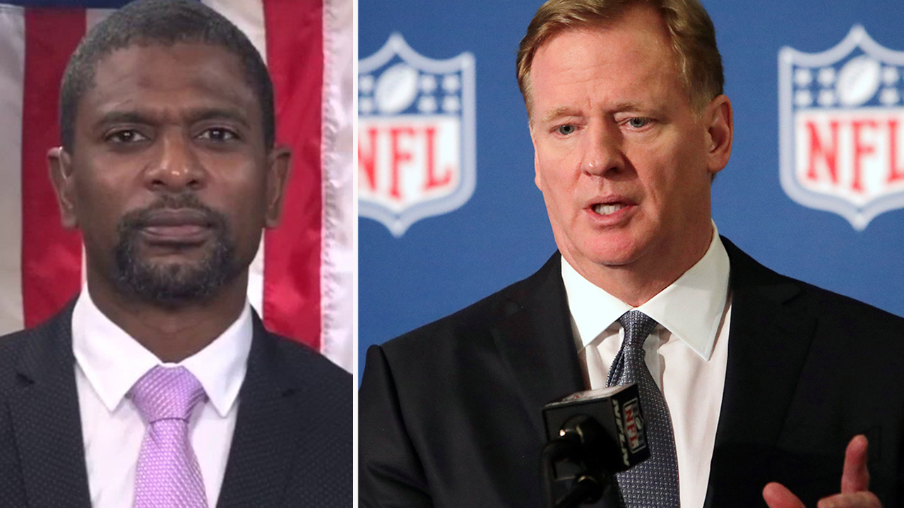 Should Roger Goodell allow NFL players to kneel for the national anthem?