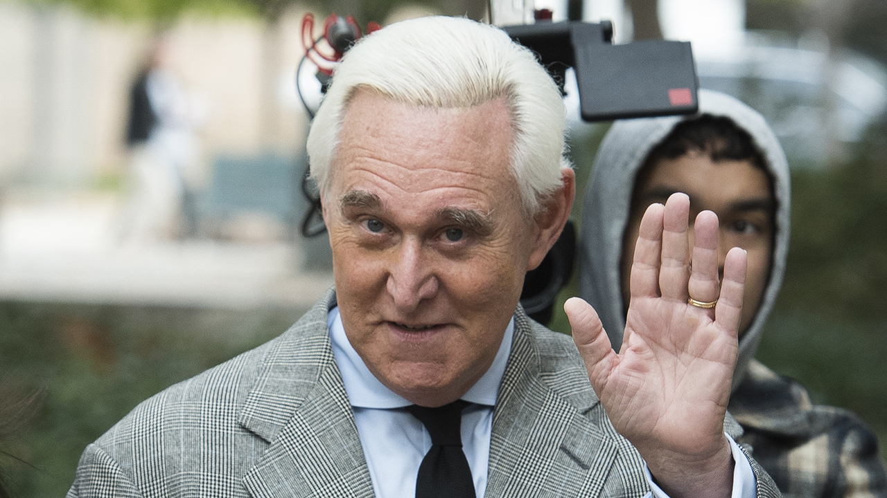 Westlake Legal Group image Roger Stone case: Timeline of Trump associate's dramatic prosecution Ronn Blitzer fox-news/person/roger-stone fox-news/news-events/russia-investigation fox news fnc/politics fnc bea8e64b-818e-5ffe-ab11-a7c90d7dc3c0 article