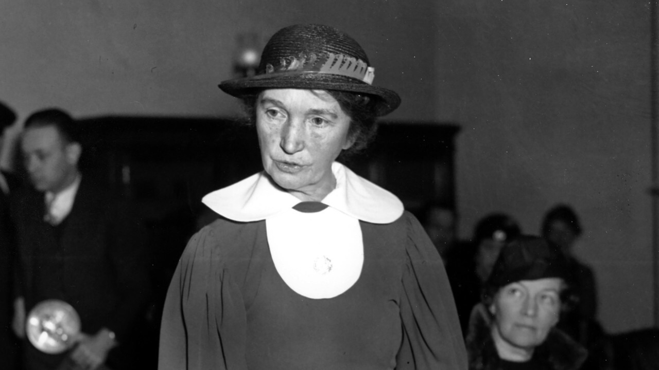 Planned Parenthood wrestles with founder Margaret Sanger's views