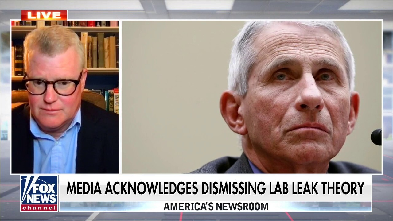 Former State Dept. investigator on leaked Fauci emails: 'I don't trust these scientists'