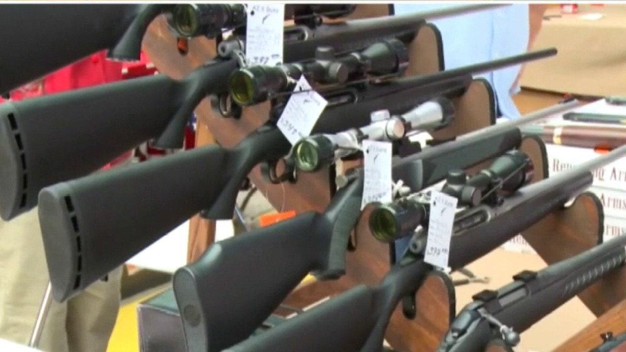 Oklahoma on verge of becoming 2nd Amendment sanctuary state