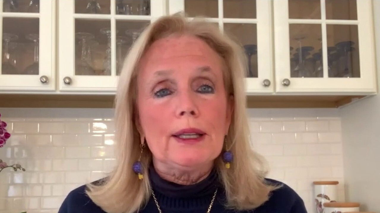 Rep. Debbie Dingell, D-Mich., on Biden's final push to sway voters in Midwest states