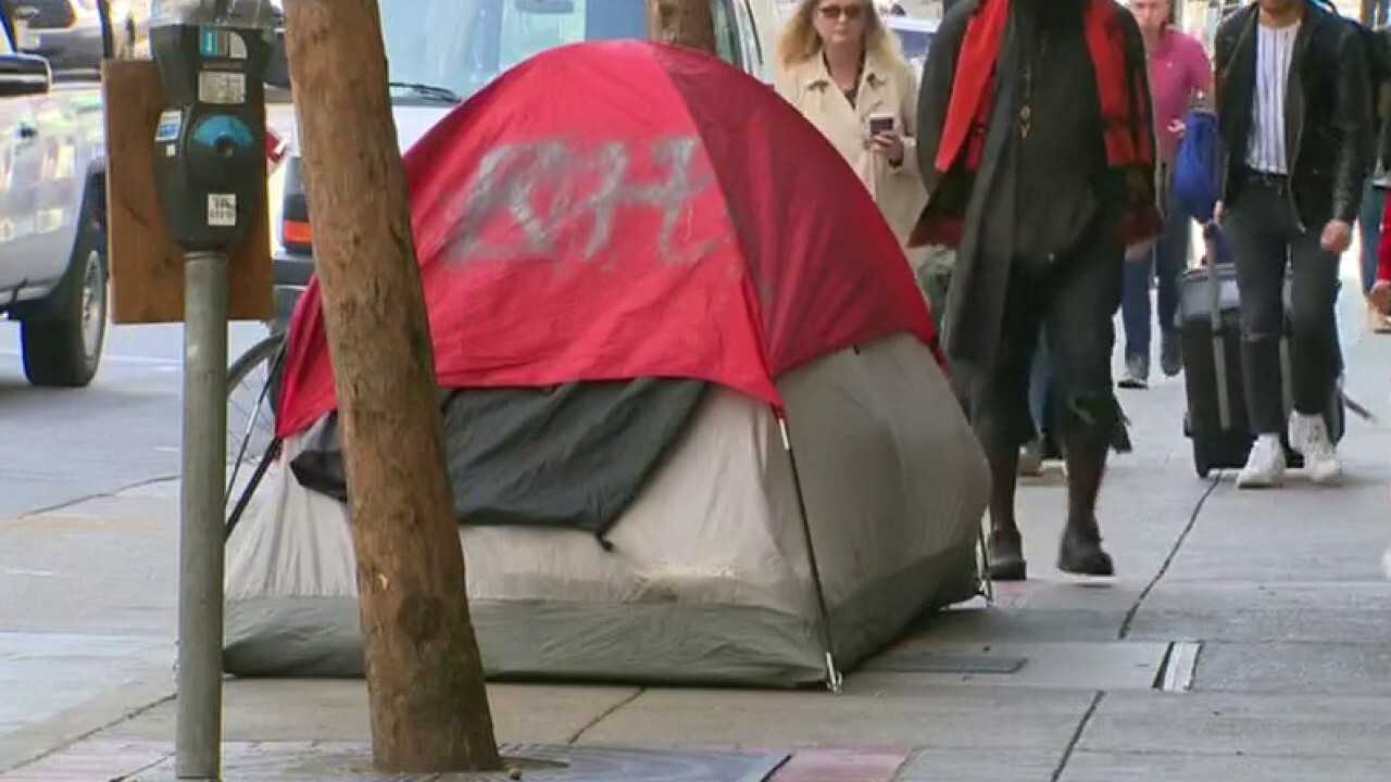 Update on San Francisco's experiment to house homeless people in hotels amid COVID pandemic