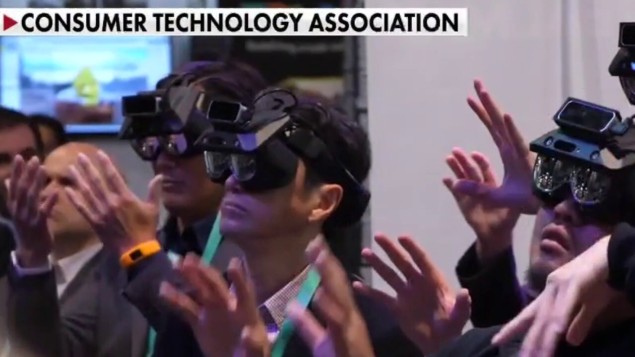 What to expect from first-ever virtual CES