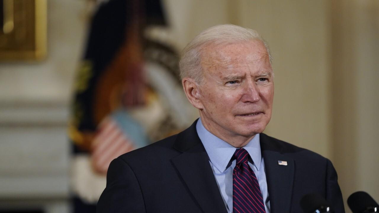 Biden privately tells Democrats $15 minimum wage is unlikely