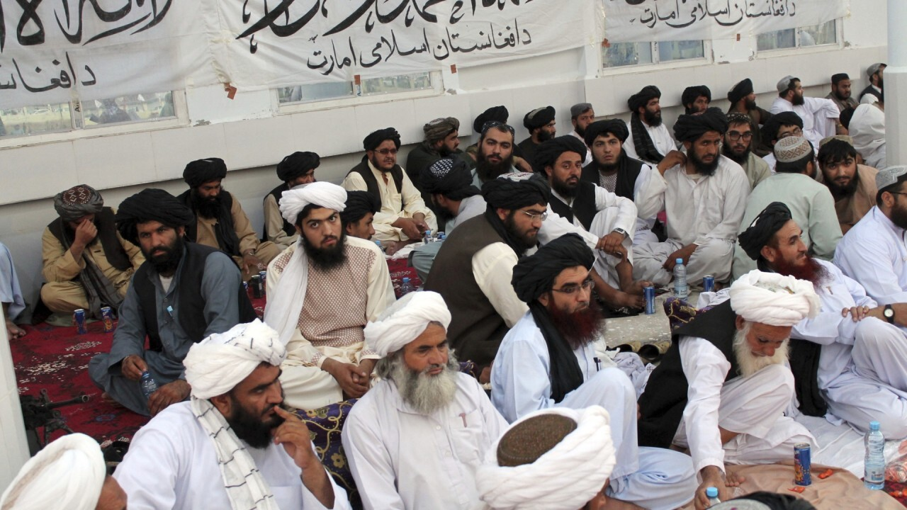 Author: US can't 'lose sight' of Al Qaeda