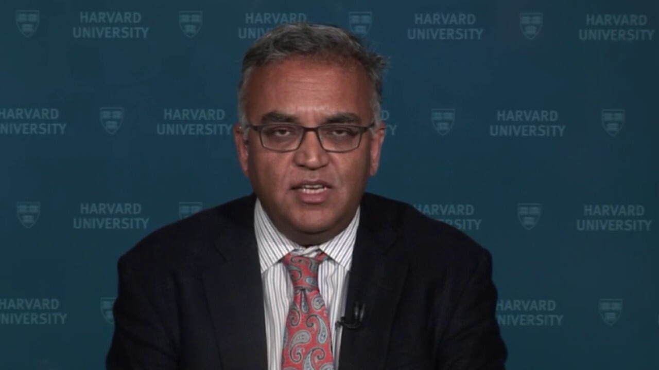 Dr. Jha on coronavirus: We still have a long way to go but we're making progress