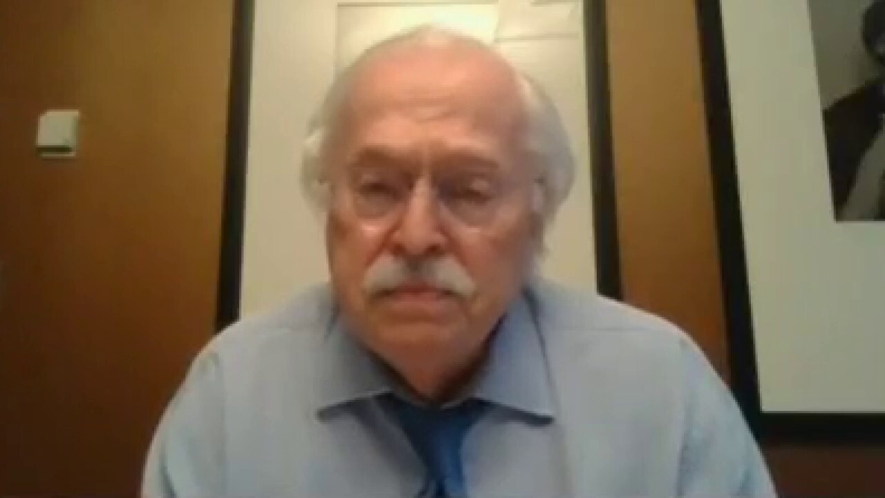 Exclusive: Dr. Michael Baden on findings of George Floyd's independent autopsy