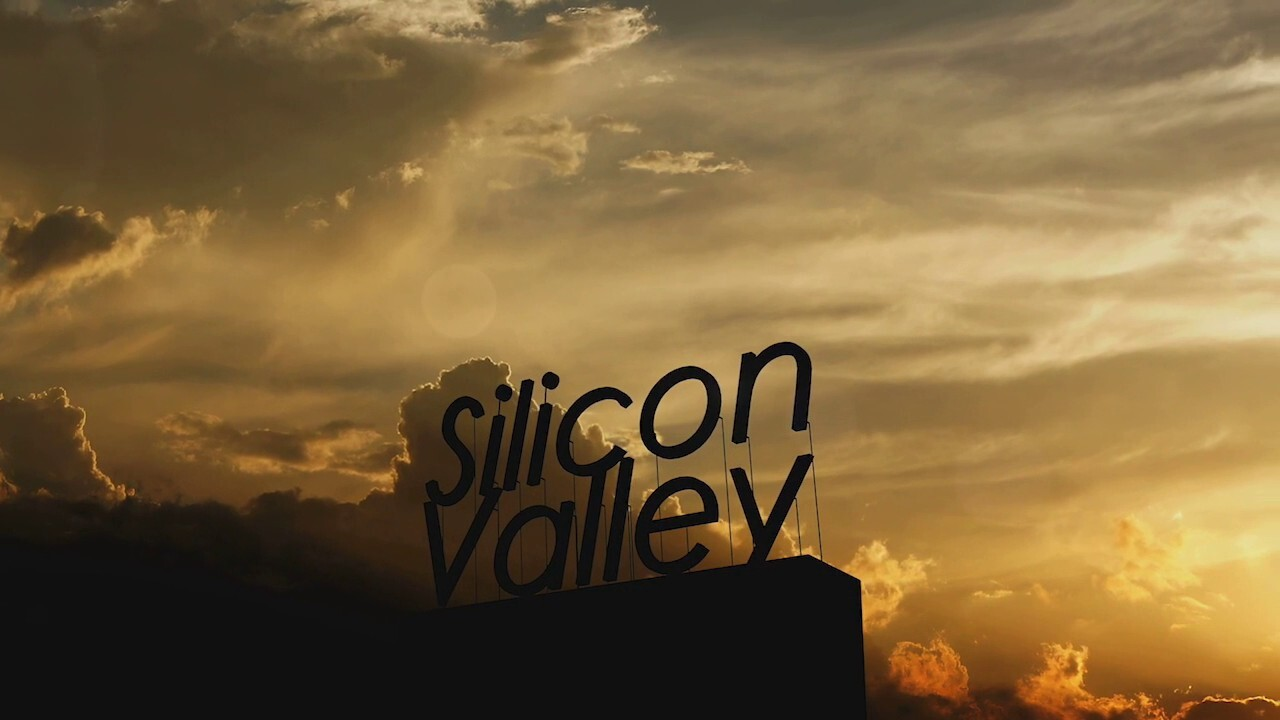 Why is China so attracted to Silicon Valley?