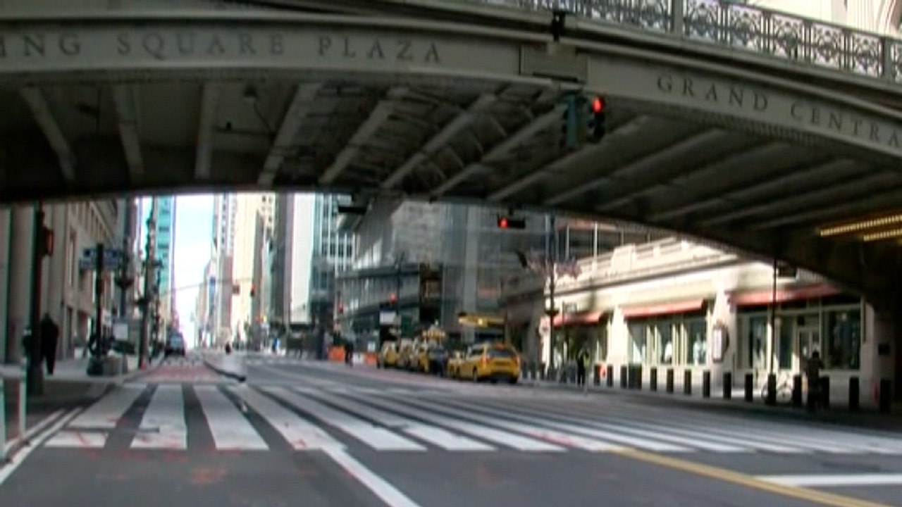 New York City coronavirus deaths mount as Cuomo warns of uncertain future
