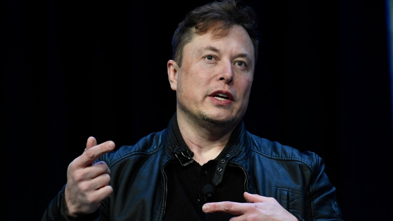 SpaceX joins automakers' offer to build ventilators for coronavirus patients
