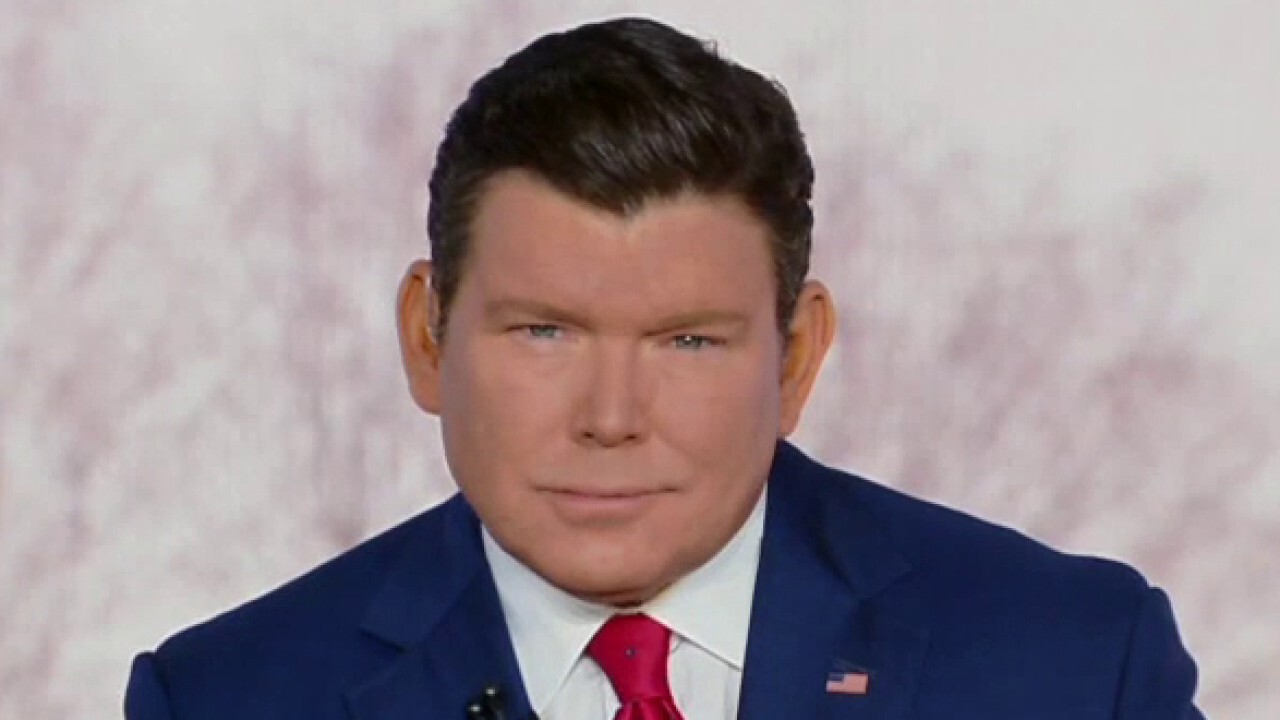 Bret Baier on critical Senate runoffs in Georgia