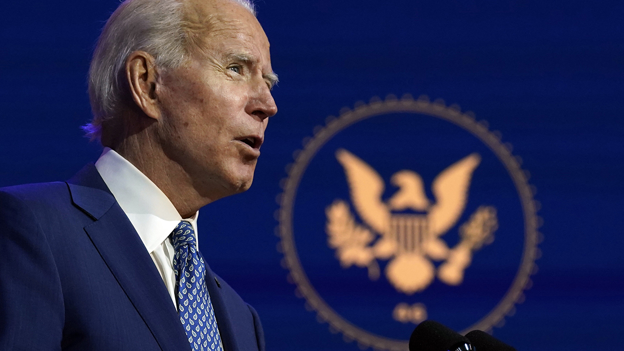 Fox News contributor Brian Brenberg provides analysis about how a Biden tax hike could affect the ongoing exodus of Americans from high-tax states.