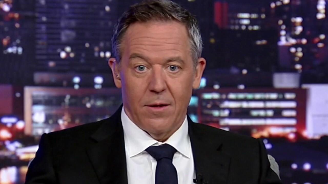 Gutfeld: CNN was 'Karen' before 'Karen' even existed