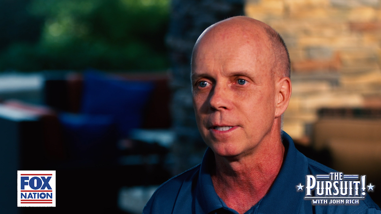 Scott Hamilton discusses finding hope in Jesus amidst his fourth bout of cancer