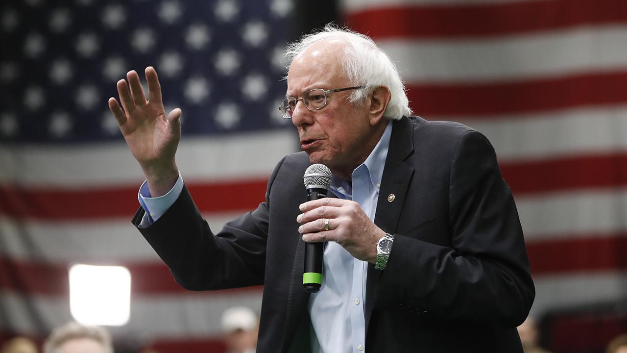 Bernie Sanders: 5 things to know