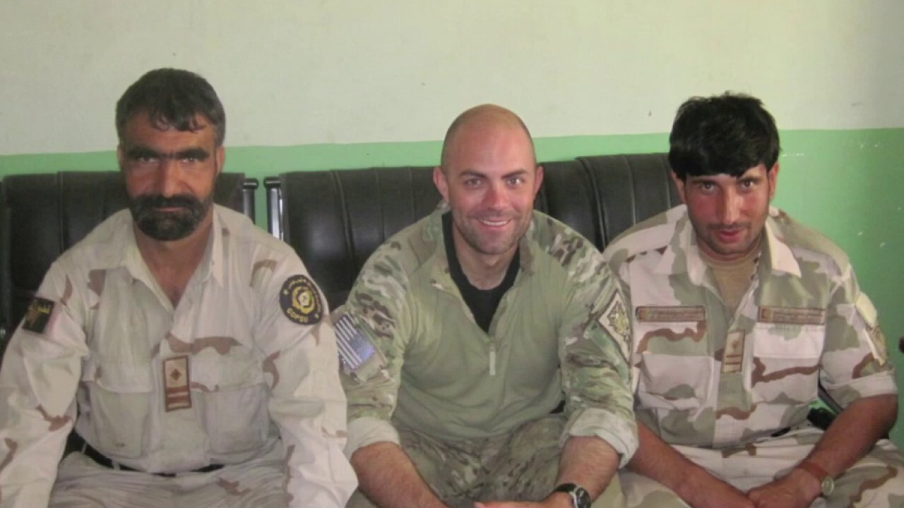 US Special Forces rescue high-profile Afghan officer, family
