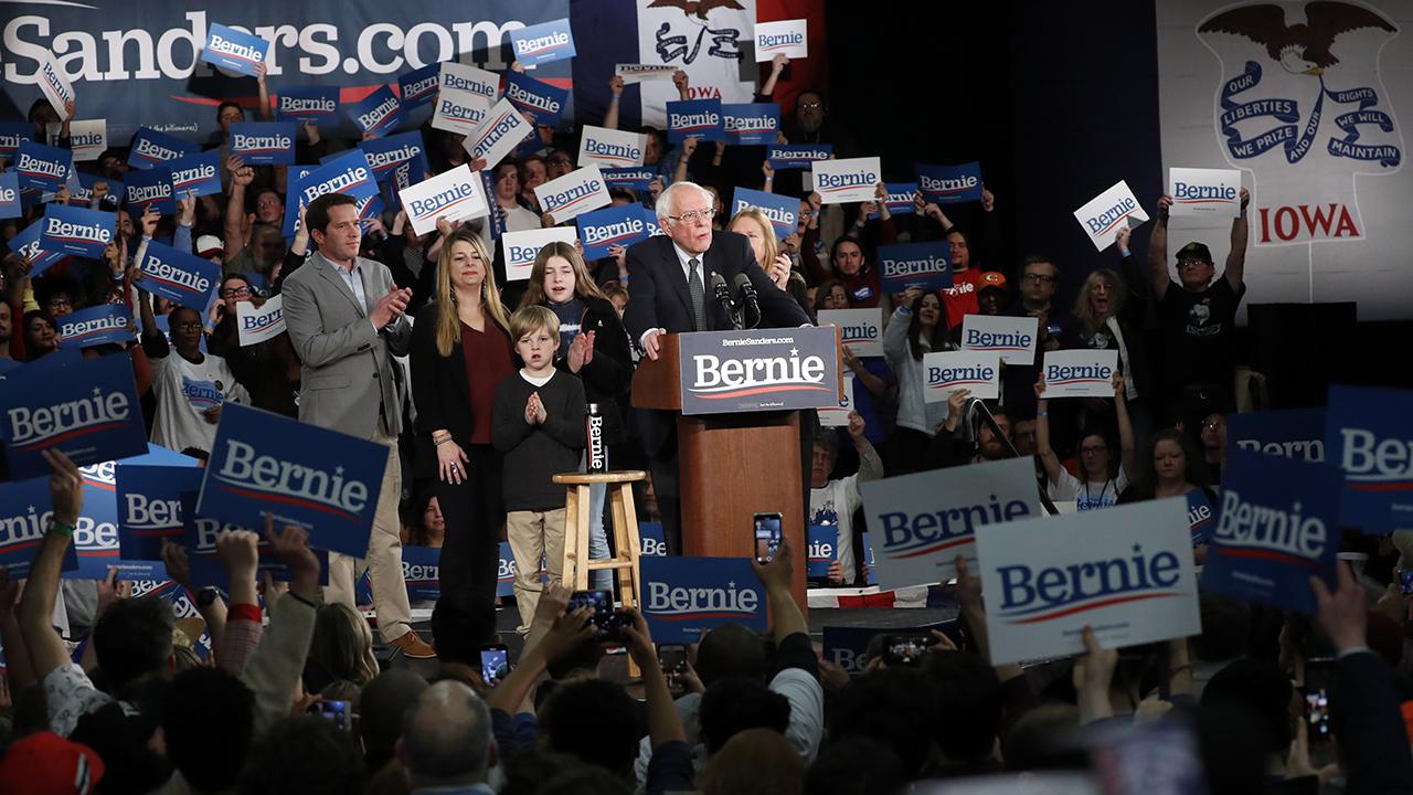 Iowa Caucus results delayed amid 'inconsistencies'