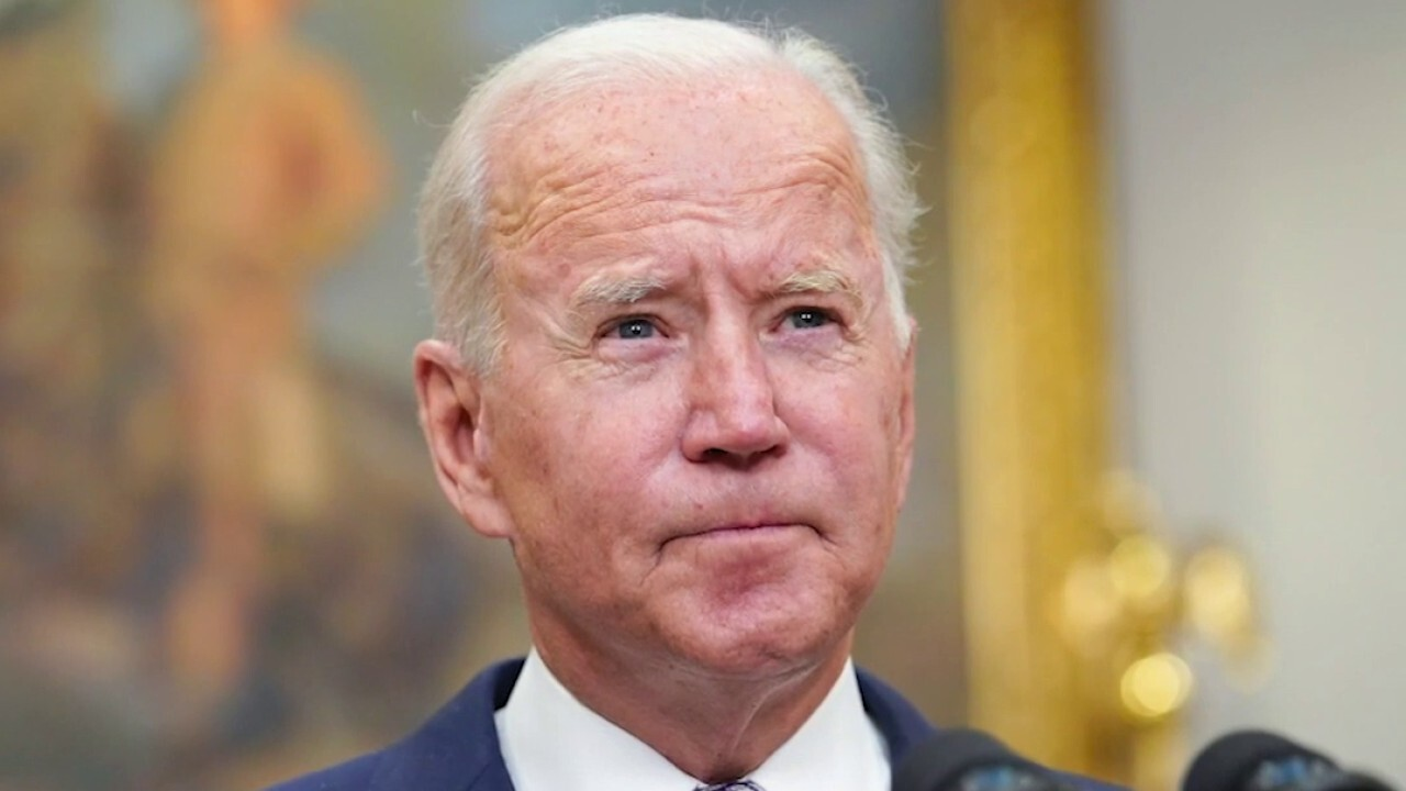 Biden lets the Taliban dictate timeline for Afghanistan exit