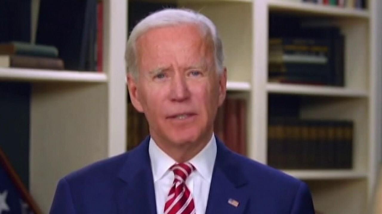 Biden adviser says you aint black comment was...