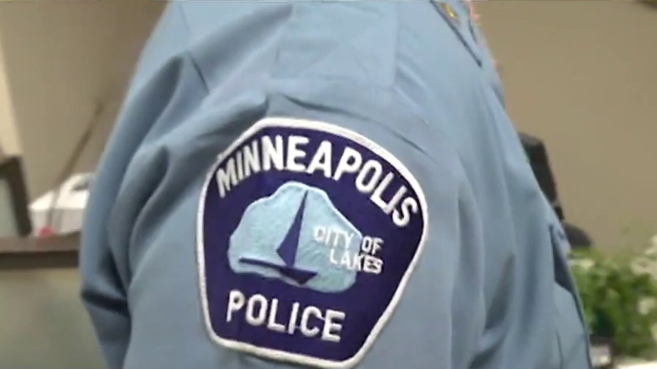Proposal to abolish Minneapolis police department will not be on November ballot
