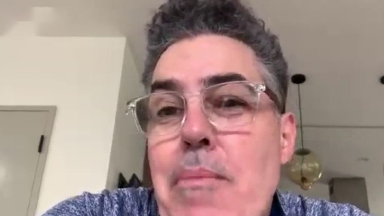 Comedian Adam Carolla weighs in on claims of a Biden media double standard