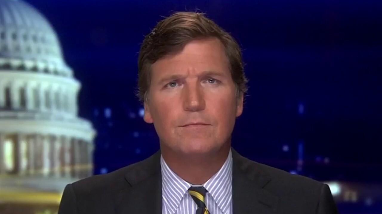 Tucker: Gov. Whitmer picks far-left activists for coronavirus fight
