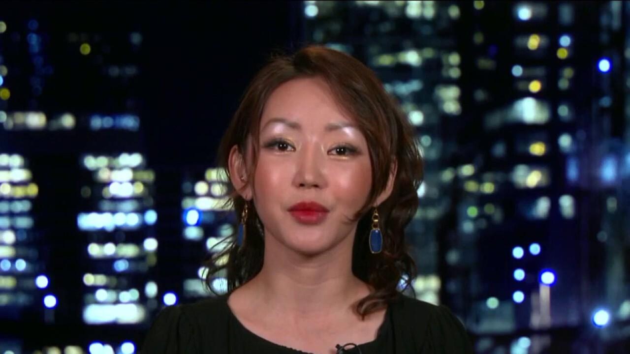 North Korean defector compares Ivy League campuses to living under Kim regime