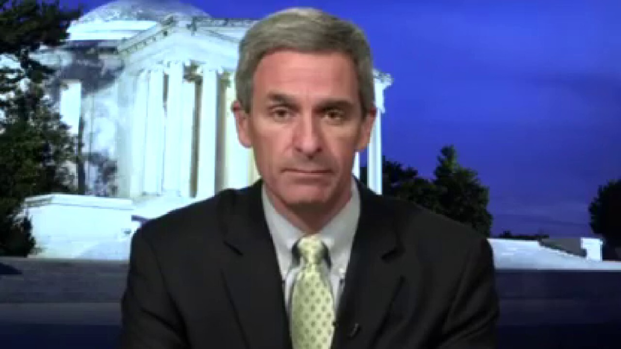 Ken Cuccinelli praises cities using forward-leaning law enforcement tactics to achieve peace on their streets