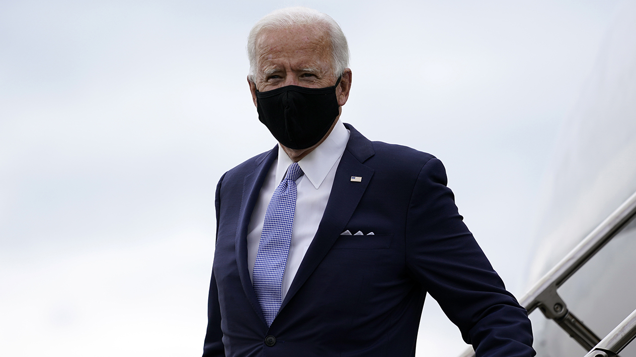 'Donald Trump's America': Is Joe Biden's message resonating with voters?