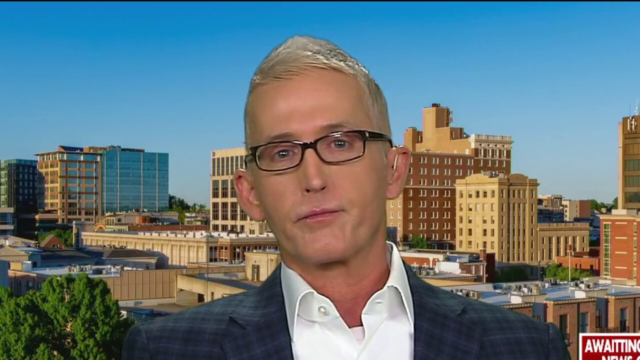 Trey Gowdy warns: Be careful what entities you designate domestic terrorists