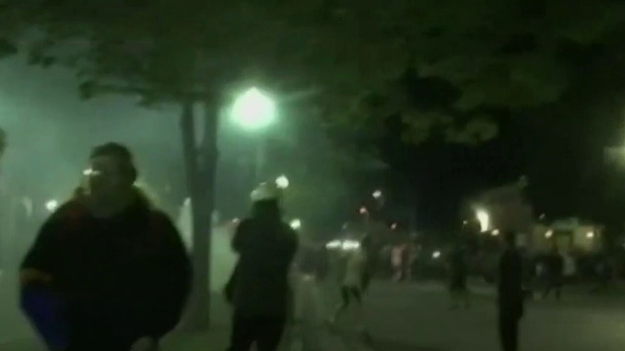 Kenosha violence: 3 shot, including 2 fatally in another night of unrest